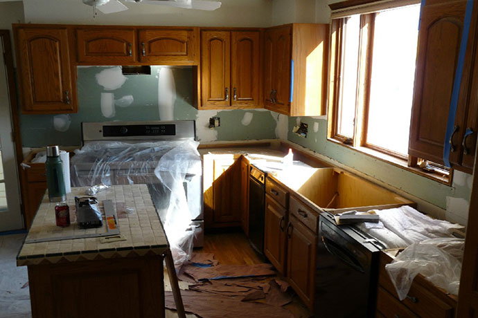 Kitchen Remodeling and Finishing Contractor Serving Westchester NY ...