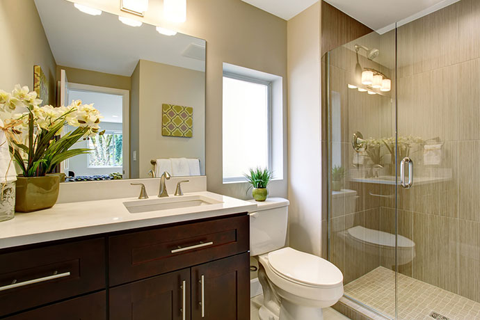 Small Bathroom Remodels: Tips And Tricks