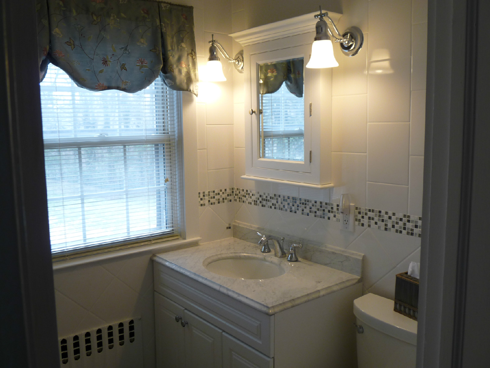 Bathroom remodeling and renovation contractor serving for Master bath remodel trends