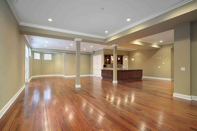 Basement Remodeling And Finishing Contractor Serving Westchester NY Gorgeous Basement Remodel Company