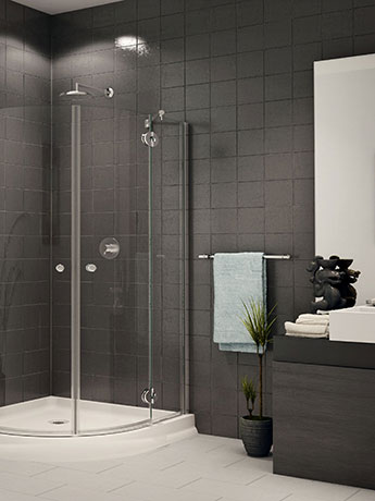 Bathroom Size Extensions