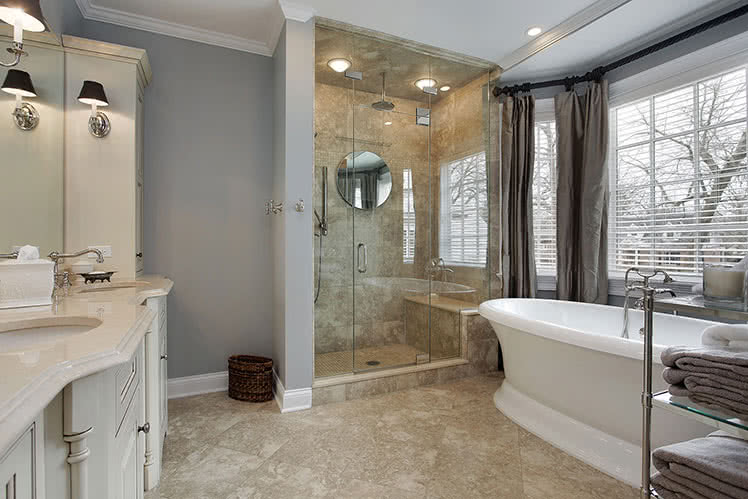 Licensed Home Remodeling And Renovation Contractor Serving - Westchester bathroom remodel